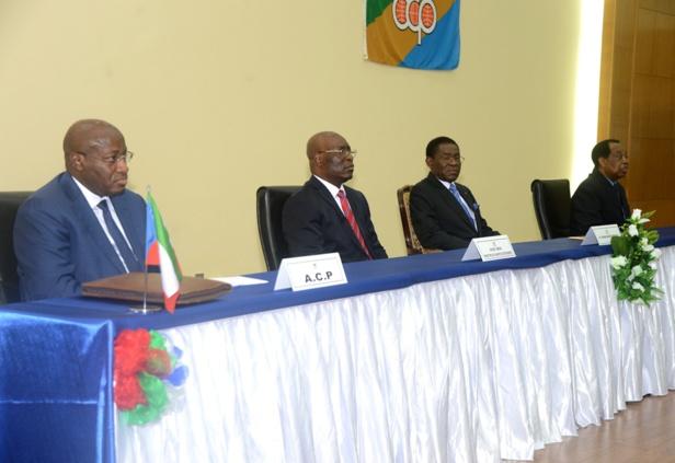 Guinée Equatoriale : Malabo Capitale de la coopération Sud-Sud