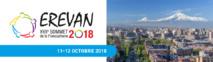 La Guinée Equatoriale sera présente au XVIIe Sommet de la Francophonie organisé à Erevan en Arménie