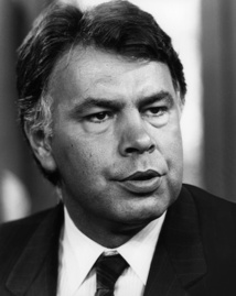 Quand l'ancien Président du gouvernement Espagnol  Felipe González décida de soutenir Severo Moto pour déstabiliser la Guinée Equatoriale