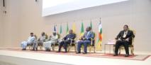 Sommet extraordinaire des Chefs d'Etat de la Cemac : Le président Obiang Nguema Mbasogo présent à Ndjamena