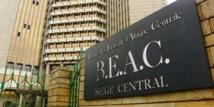 CEMAC : le solde des comptes courants à la BEAC s'élève à 1579 milliards Fcfa