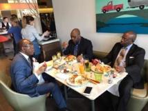 Guinée Equatoriale : Quand la mythomanie  de Salomon Abeso Ndong est révélée dans le monde, il devient ridicule !