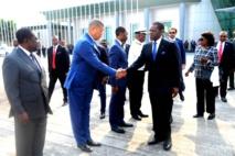 En route pour présider le conseil de sécurité de l'ONU : S.E.Obiang Nguema Mbasogo prêt pour de nouveaux défis !