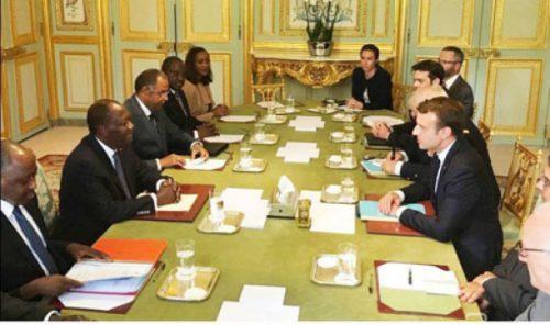 La France dispose-t-elle d'un « droit de veto » dans les banques centrales africaines de la zone franc ?