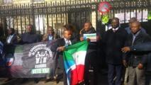 La Cored et ses alliés sont repartis bredouilles après un sit-in ridicule devant le tribunal de Paris !