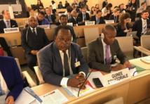 La  Guinée Equatoriale présente à la 40e session du Conseil des droits de l'Homme de l'Onu  à Genève !
