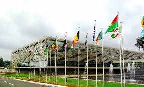 Palais des congrès de Sipopo à Malabo