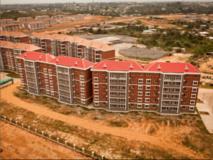 Photo logements sociaux en Guinée équatoriale