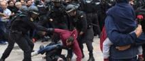 Droits de l'homme : Que l'Espagne balaie d'abord devant sa propre porte avant de balayer devant celle de la Guinée Equatoriale !!!