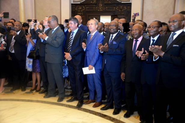 Guinée Equatoriale : Le chef de l'Etat  reprend ses activités présidentielles !