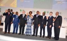 Banque Africaine de Développement :Toutes les résolutions des travaux de Malabo en République de Guinée Equatoriale