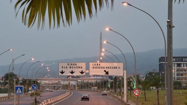 Guinée équatoriale : Quand la ville de Malabo impressionne les touristes étrangers !