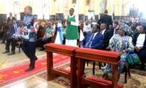 Guinée Equatoriale : célébration du 33 ème anniversaire de la fondation du PDGE