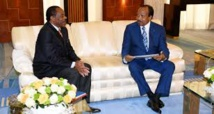 Cameroun - Guinée équatoriale: L'intégration sous-régionale au centre de la rencontre entre le Président Paul Biya et l'envoyé spécial du Président Obiang Nguema Mbasogo