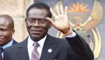 Quand le Président Teodoro Obiang Nguema Mbasogo devenait le nouveau Président de l'Union africaine le 30 janvier 2011