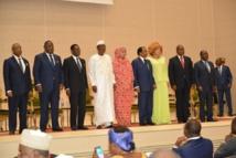 CEMAC : l'agenda de la prochaine rencontre extraordinaire des chefs d'Etat demeure un mystère