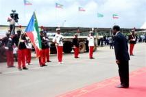 La Guinée équatoriale décrète l'état d'alerte maximale pour ses forces armées et de sécurité