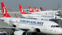Guinée équatoriale /Turquie : Centurion Law Group facilite l'entrée de Turkish Airlines en Guinée équatoriale