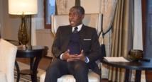 Le vice-président de la Guinée équatoriale est à Moscou en Russie
