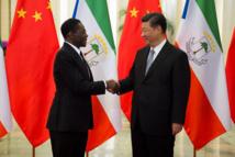 La Guinée Equatoriale vient en aide à la Chine en débloquant 2 millions de dollars pour soutenir la lutte contre le Coronavirus