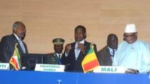 Le Président Obiang Nguema Mbasogo a remis le prix  Unesco-Guinée équatoriale en science de la vie