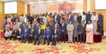 Guinée Equatoriale : Réunion régionale de planification du Bureau du FNUAP pour l'Afrique de l'Ouest et l'Afrique centrale à Malabo