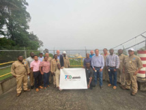 Guinée Equatoriale: EG LNG a chargé son 700e cargo