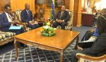 Piraterie maritime : Le Président Obiang Nguema Mbasogo dépêche un émissaire à Libreville