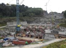 Histoire et construction de la centrale hydroélectrique de Sendje en Guinée équatoriale