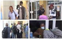 Guinée équatoriale : Communiqué de presse du PDGE, à propos de l'attitude de certains citoyens équato-guinéens possédant la double nationalité