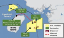 Guinée équatoriale : l'élaboration de la nouvelle feuille de route du secteur gazier confiée à une société britannique