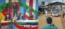Rencontre des gouverneurs du sud et du Kie Ntem (c) Lebledparle