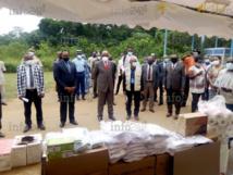 Riposte au Covid-19 : la Guinée équatoriale vole au secours du Gabon