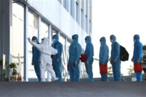 Guinée équatoriale : Plus de 200 citoyens vietnamiens rapatriés