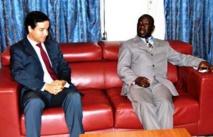 L'Espagne supprime officiellement son bureau économique et commercial en Guinée équatoriale