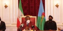 La Guinée équatoriale étudie la possibilité d'entrer dans la troisième phase de décontamination.
