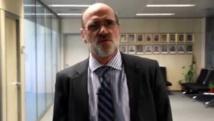 Le gouvernement espagnol nomme Alfonso Barnuevo Sebastián de Erice nouvel ambassadeur d'Espagne à Malabo, en Guinée équatoriale