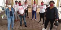 Guinée équatoriale : Poursuite de la campagne de sensibilisation à la maîtrise du covid-19 conçue par le PNUD et la FCMO