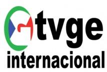 La télévision publique de Guinée équatoriale TVGE reprend ses émissions par le satellite Astra 4A