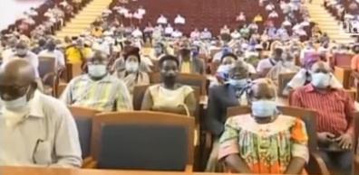 Guinée équatoriale : Le gouvernement annonce des sanctions allant jusqu'à 10 millions de francs CFA contre le trafic illégal de bois