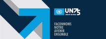 La Guinée équatoriale célèbre le 75e anniversaire de l'Organisation des Nations Unies