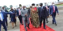 Guinée équatoriale : Le Président du Burundi effectue une visite d'État de six jours