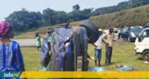 Guinée équatoriale : une explosion fait plusieurs morts dans la seconde ville du pays