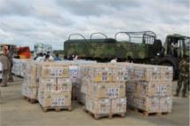 Guinée équatoriale: l'aide française arrive après les explosions dans un dépôt de munitions