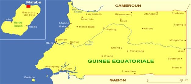 Guinée Equatoriale : le devoir de reconnaissance