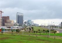 La Guinée-Equatoriale : au cœur du développement :  Du village des colons à l'Etat moderne