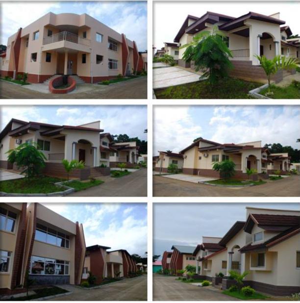 Guinée Equatoriale : Les réalisations en images et vidéos du Président Equato Guinéen