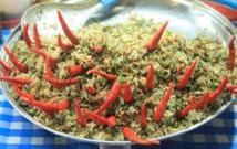 Études scientifiques: Manger de la nourriture pimentée augmente l'espérance de vie