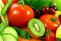 Cancer de la prostate : Priorité aux fruits et aux légumes