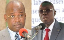 Burkina-Faso : Deux anciens ministres de Compaoré en prison pour détournement